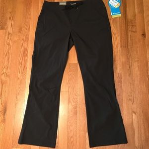 Columbia boot cut leg anytime outdoor pant